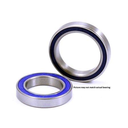 Enduro 608 ABEC-3 Steel Bearing /each (8x22x7mm)llb blue