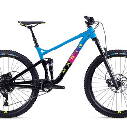 MARIN BICYCLES 2020 Marin Hawk Hill 3