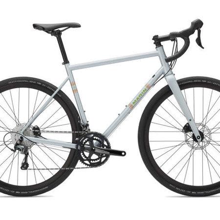 MARIN BICYCLES 2020 Marin Nicasio 2