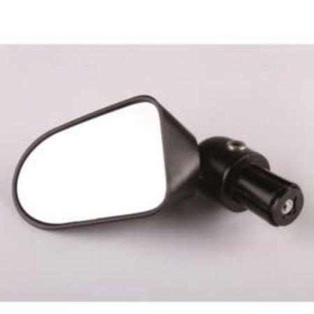 EVO, Edge Supra, Rear view mirror