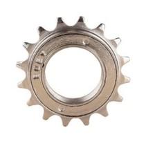 Varia, Free Fall Freewheel 1/2X1/8 16 Teeth Brown