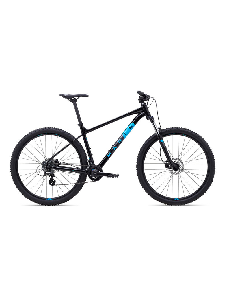 MARIN BICYCLES 2020 MARIN BOBCAT 3, 29