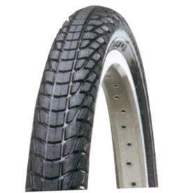 Kenda, Komfort, Tire, 26''x1.95, Wire, Clincher, SRC, 27TPI, Black