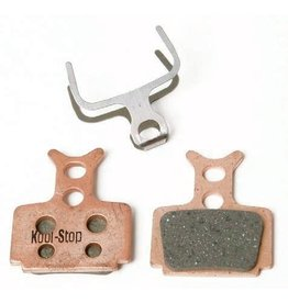 KOOL-STOP FORMULA THE ONE SINTERED