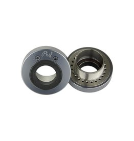 Philcentric Bearing Cups - British Outboard bearing SS Conversion