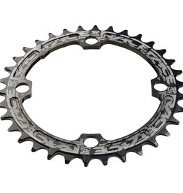 RACEFACE NARROW WIDE SS CHAINRING - 104 BCD