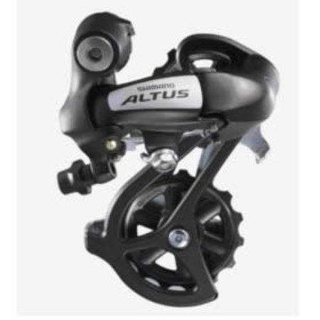 Shimano REAR DERAILLEUR, RD-M310-L, ALTUS 7/8-SPEED DIRECT ATTACHM