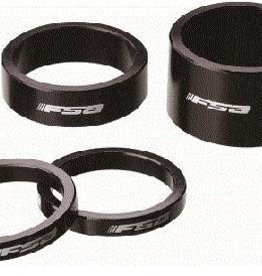 FSA ALLOY HEADSETS SPACER 1-1/8 X 10MM