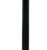 V SIXTY EV, Barrel Head, Seatpst, Black, 30.9mm