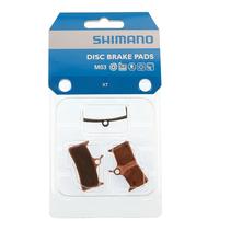 SHIMANO BR-M755 PAD (MO3) & SPRING