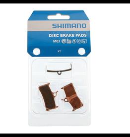 Shimano SHIMANO BR-M755 PAD (MO3) & SPRING