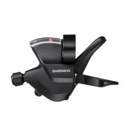 Shimano Shimano, SL-M315, Shift lever, 7sp, Rear