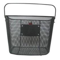 EV, E-Carg QR-Mesh Traveller II, Frnt basket, QR bracket