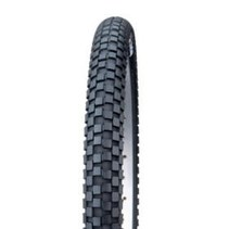 Maxxis, Holy Roller, 26x2.40, Wire, 60TPI, 65PSI, 830g, Black