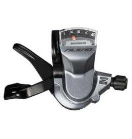 Shimano Shimano, Alivio SL-M4000, Shift lever, 9sp, Rear