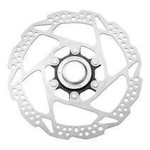 Shimano, SM-RT30, Rotor, 180mm, Centerlock, for resin pads