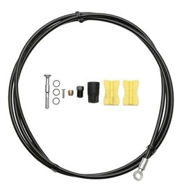 Shimano, XTR SM-BH90-SBM, Hydraulic brake line, 2000mm