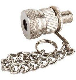 SKS Pump Parts, Presta Adapter w/ Chain