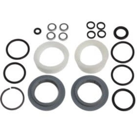 Rockshox RockShox, 00.4315.032.360, Basic service kit, Pike Dual Position Air A12014+