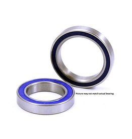 Enduro 686 Bearing - IDxODxWidth: 6 x 13 x 5mm  - Known to fit some V-Sixty pedals