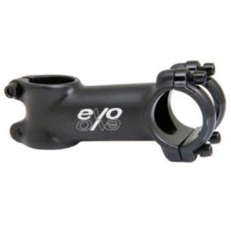 EVO, E-Tec S, Stem, 28.6mm, 110mm, +/- 35deg, 31.8mm, Black