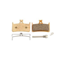 HOPE BRAKE PADS E4/M4 - SINTERED