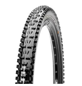 Maxxis Maxxis, High Roller II, 26x2.30, Foldable, 3C, EXO, Tubeless Ready, 60TPI, 65PSI, 840g, Black