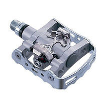 SHIMANO PEDAL, NON-SERIES(00) PD-M324 W/O REFLECTOR W/CLEAT IND.PACK