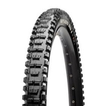 Maxxis Minion DHR II Tire - 29 x 2.4, Tubeless, Folding, Black, 3C Maxx Terra, EXO, Wide Trail
