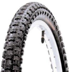 Kenda, Wide Track, 20x2.25, Wire, SRC, Clincher, 37TPI, 40-65PSI, Black