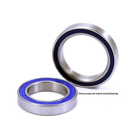Enduro 688-A ABEC-3 Steel Bearing /each  (8x16x5/8mm, extended inner race)