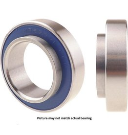 Enduro KP5A MAX Steel Bearing /each (8x21x6/7mm, Marin pivots)