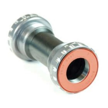 WHEELS MANUFACTURING Wheels Manufacturing, External cups, Hollowtech II, 73mm, Axe: 24mm, ABEC 3, BB-MTB-1
