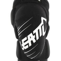 Leatt, 3DF 5.0, Junior Knee guard, Black