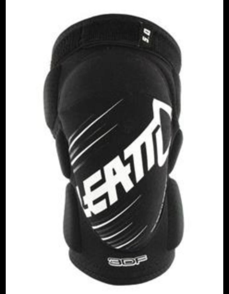 Leatt Leatt, 3DF 5.0, Junior Knee guard, Black