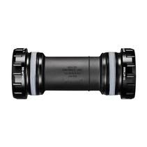 Shiman, XT BB-MT800, Hllwtech II, BB Shell: 68/73mm, Steel Black, IBBMT800B