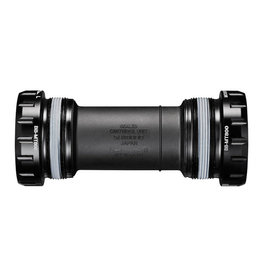 Shimano SHIMANO, BB-MT800,   RIGHT & LEFT ADAPTER(BSA), BEARING,  INNER COVER, ETC, W/TL-FC25, IND.PACK