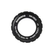 Shiman, HB-M776, Rotor Lock ring and washer