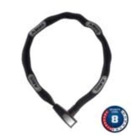 Abus Abus, 8807K, Chain with key lck, 7mm x 85cm (7mm x 2.8')