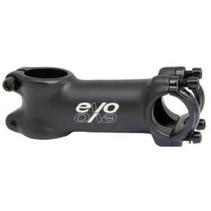 EV, E-Tec, Stem, 28.6mm, 90mm, +/- 17deg, 25.4mm, Black