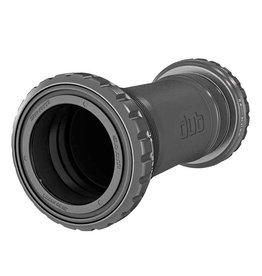 Sram Sram, Dub British 73mm, External cup bottom bracket, British, For 73mm BB shell
