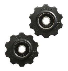 Tacx, Sealed Bearing Pulleys, T4000: Shimano/Campagnolo 10 teeth