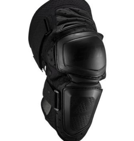 Leatt LEATT KNEE GUARD ENDURO BLK #L/XL