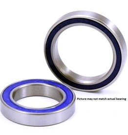 Enduro 3801 MAX Steel Bearing /each (12x21x8mm, Double Row)