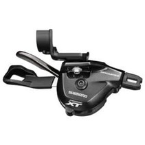 Shimano, XT-SL-M8000, Shift lever, 11 sp, Rear