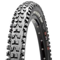 Maxxis, Minion DHF, Tire, 29''x2.60, Folding, Tubeless Ready, 3C Maxx Terra, EXO, Wide Trail, 120TPI, Black