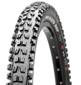 Maxxis Maxxis, Minion DHF, Tire, 29''x2.60, Folding, Tubeless Ready, 3C Maxx Terra, EXO, Wide Trail, 120TPI, Black