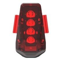 Lezyne, LED Laser Drive, Light, Rear, Black