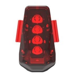 Lezyne Lezyne, LED Laser Drive, Light, Rear, Black
