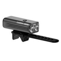 Lezyne, Macro Drive 1300XL, Light, Front, Black